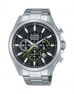 ألبا At3771X ساعة اكتيف كرونوجراف رجالى