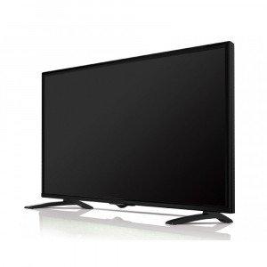 تورنيدو 43ED4470NR شاشة 43 بوصة LED سمارت بمدخلين فلاشة  Full HD