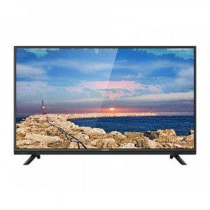 تورنيدو 43EL7140E شاشة 43 بوصة ال اي دي بمدخلين فلاشة 2 HDMI  Full HD