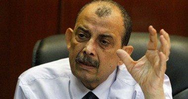 Mr. Ayman Salem