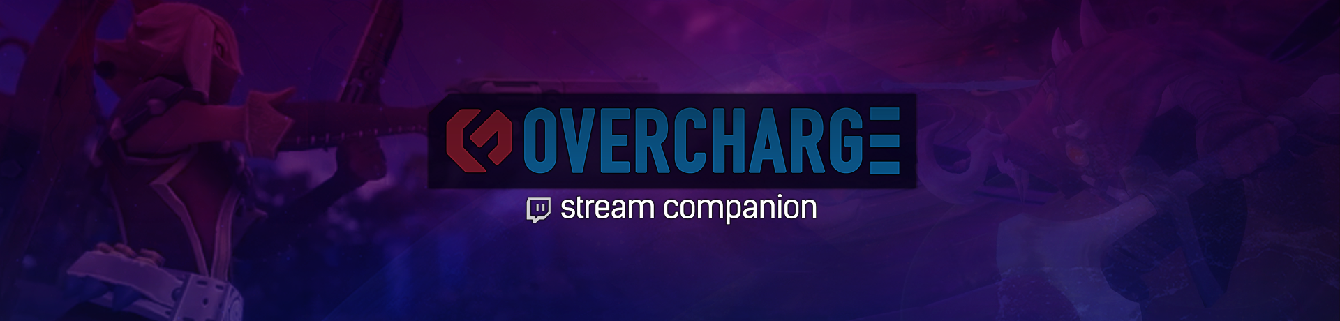 Battlerite Overcharge.tv