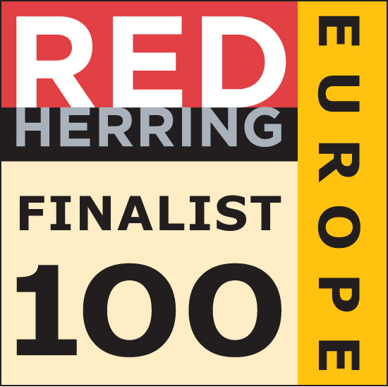 PayDesk is a Finalist for the 2016 Red Herring Top 100 Europe Award