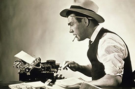 How to Become a Freelance Journalist