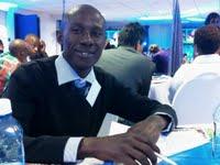 Vincent Munga
