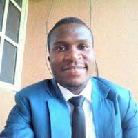 Alexander Okere