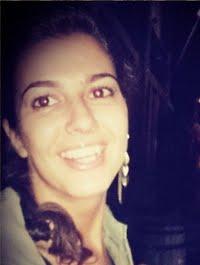 Isabel Meira