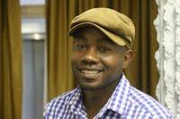 Photo of Farai Mabeza