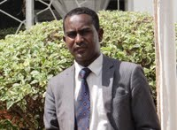 Abdalle Ahmed Mumin