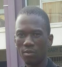 Photo of Farai Chirimumimba