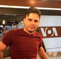 Mohammed Warmzyar