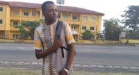 Amos Fofung Nkunchoh