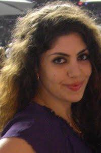 Heba Hashem