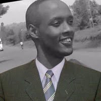 Emmanuel Nkangura