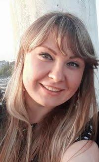 Katerina Malofeyeva