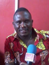 Ouedraogo Alidou