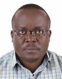Ronald Ssekandi