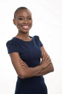 Photo of Imuetinyan Ugiagbe