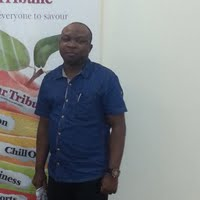 Ayodeji Victor Bolorunduro
