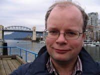 Photo of Craig McCulloch