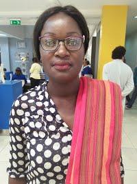 Christine Ojiambo