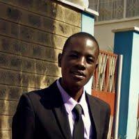 Kelvin Ogome