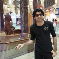 Asjad Khan