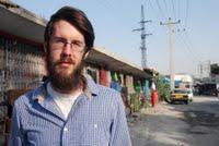 Alex Strick Strick van Linschoten