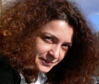 Albena Shkodrova
