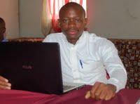 Amindeh Blaise Atabong