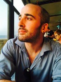 Andrew Garthwaite