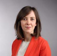 Laura Pitel