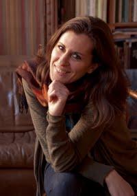 Cristina Favento