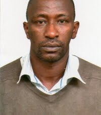Photo of Maina Waruru