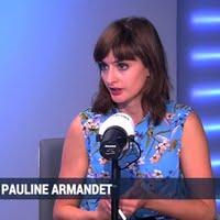Armandet Pauline