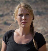 Lena Odgaard