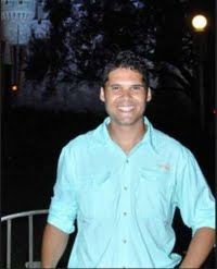 Geraldo Meneses