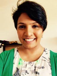 Asha Gopalkrishnan