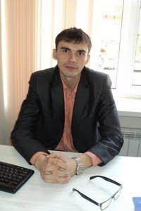 Sergey Edalin