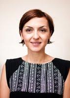 Irina Petrovici