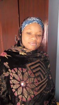 Fatima Muhammad