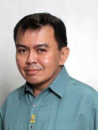 Photo of Dean Bernardo