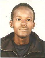 Tawanda Karombo