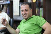 Hazem Balousha