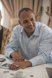 Yasser Khalil