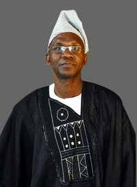 Photo of AHMED ALEX OMAH