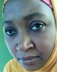 Aisha Mu'azu