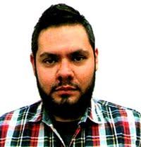 Alejandro Ávila Huerta