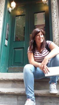 Carmen Galzerano