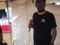 Sam Mutonya