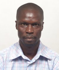 Photo of Peter Ochieng